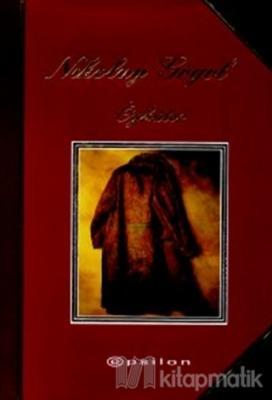 Seçme Öyküler: Nikolay Vasilyeviç Gogol (Ciltli)