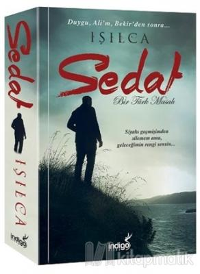 Sedat - Bir Türk Masalı (Ciltli)