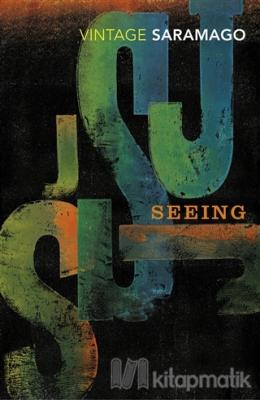 Seeing José Saramago