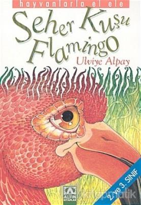 Seher Kuşu Flamingo 2. ve 3. Sınıf