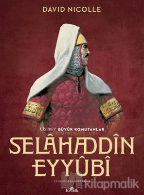 Selahaddin Eyyubi David Nicolle