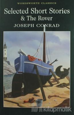 Selected Short Stories and The Rover Joseph Conrad