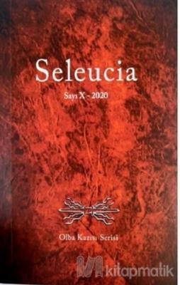 Seleucia Sayı 10 - 2020 Kolektif
