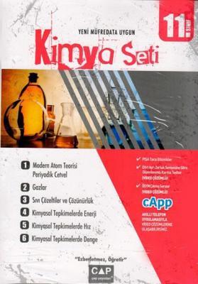 11. Sınıf Kimya Seti