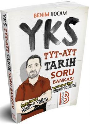 2018 YKS-TYT-AYT Tarih Soru Bankası