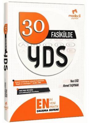 30 Fasikülde YDS