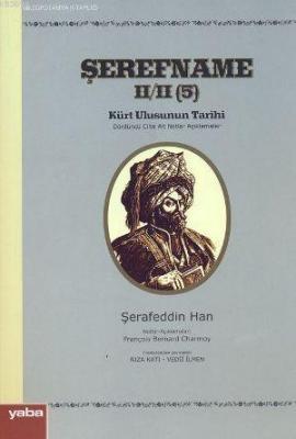 Şerefname  II/II (5)