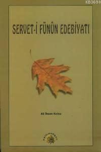 Servet-i Fünûn Edebiyatı