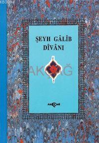 Şeyh Galib Divanı 1.hmr Ciltli