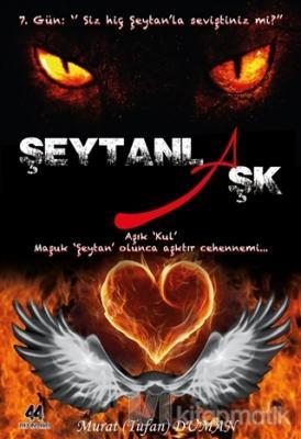 Şeytanla Aşk