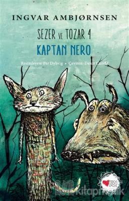Sezer ve Tozar 4 - Kaptan Nero