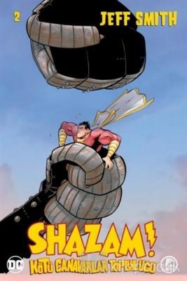 Shazam! - Kötü Canavarlar Topluluğu 2