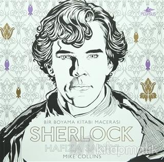 Sherlock: Hafıza Sarayı %27 indirimli Mike Collins