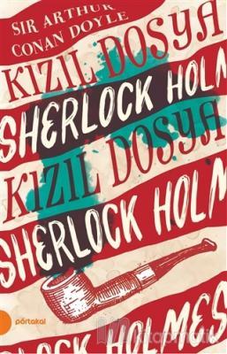 Sherlock Holmes 2 - Kızıl Dosya