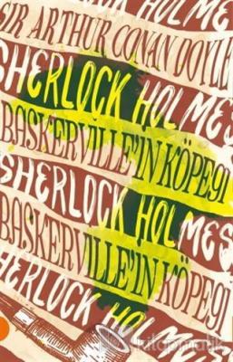Sherlock Holmes 7- Baskerville'in Köpeği Sir Arthur Conan Doyle