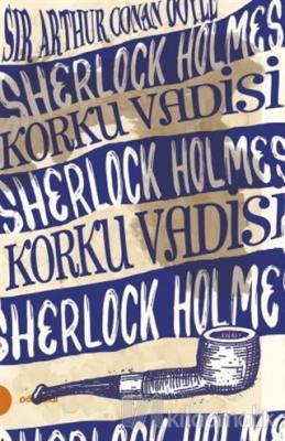 Sherlock Holmes 8 - Korku Vadisi