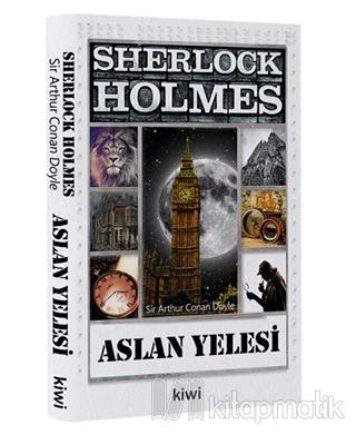 Sherlock Holmes - Aslan Yelesi
