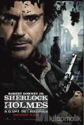 Sherlock Holmes - Moriarty