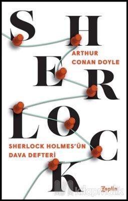 Sherlock Holmes'ün Dava Defteri