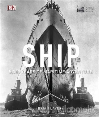 Ship (Ciltli)