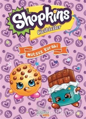 Shopkins Cicibiciler - Mutsuz Kurabi