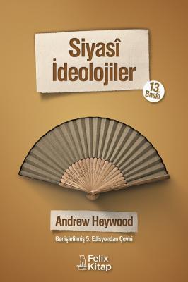 Siyasi İdeolojiler Andrew Heywood