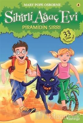 Sihirli Ağaç Evi 3 - Piramidin Sırrı