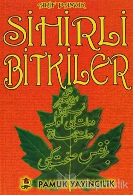 Sihirli Bitkiler (Bitki-011)