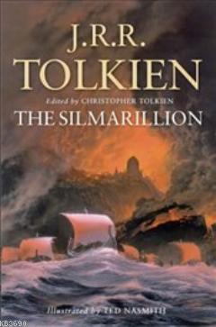 Silmarillion : Illustrated edition