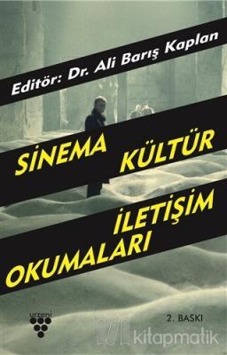 Sinema Kültür İletişim Okumaları
