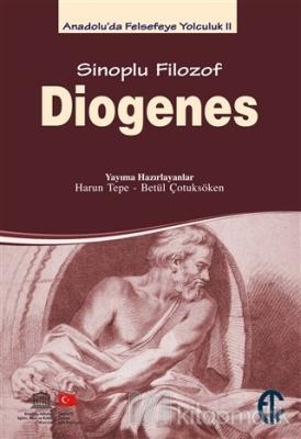 Sinoplu Filozof Diogenes