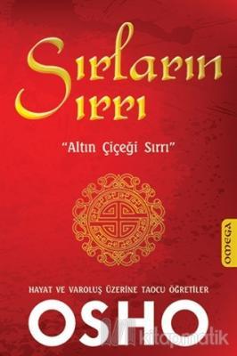 Sırların Sırrı Osho (Bhagman Shree Rajneesh)