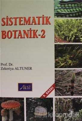 Sistematik Botanik - 2