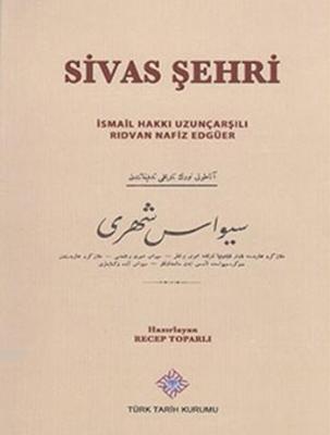 Sivas Şehri