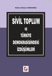 Sivil Toplum ve Türkiye Demokrasisindeki İzdüşümleri
