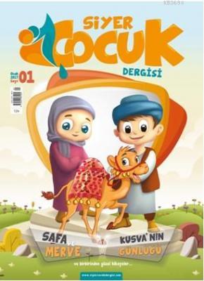 Siyer Çocuk Dergisi (6-12 Yaş)