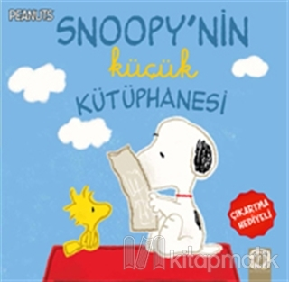 Snoopy'nin Küçük Kütüphanesi
