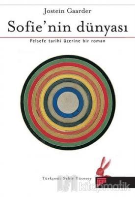Sofie' nin Dünyası Jostein Gaarder
