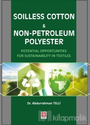 Soilless Cotton Non-Petroleum Polyester