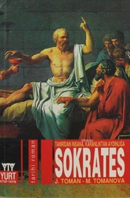 Sokrates:Tanrıdan İnsana Karanlıktan Aydınlığa