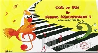 Soli ve Fadi ile Piyano Öğreniyorum - 1