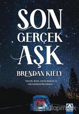 Son Gerçek Aşk Brendan Kiely