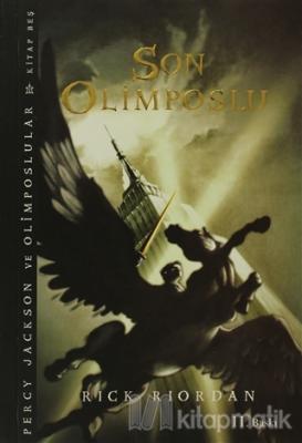 Son Olimposlu 5. Kitap