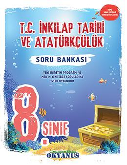 8.Sınıf T.C İnkılap Tarihi ve Atatürkçülük