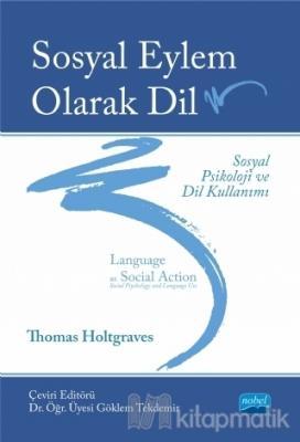 Sosyal Eylem Olarak Dil