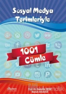 Sosyal Medya Terimleriyle 1001 Cümle