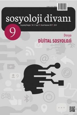 Sosyoloji Divanı 8