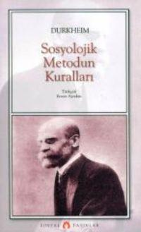 Sosyolojik Metodun Kuralları