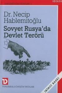 Sovyet Rusya'da Devlet Terörü
