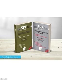 SPK - SPF Konut Değerleme Lisansı (2 Kitap)